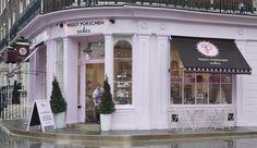 love peggy's cake shop!