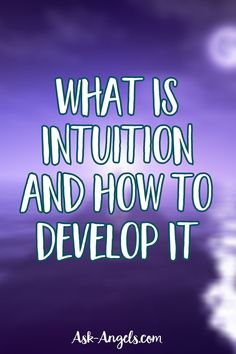Developing your intuition can help you to capture your intuitive insights so that you can make better decisions, avoid pitfalls, tap into spiritual guidance, and to take action to improve your life. Trust Yourself, Improve Yourself, Out Of Body, Psychic Development, Spiritual Guidance, Psychic Abilities, Take Action, Listening To You, Intuition