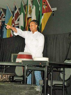 Cape Town Cake Camp