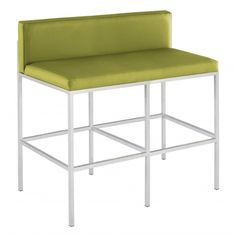 9664 Metal Bench/Counter HT