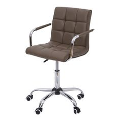 Found it at Wayfair - Mid-Back Leather Task Chair