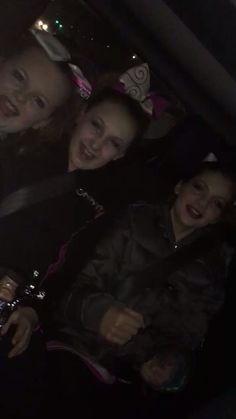 After cheer competition!!!!