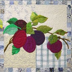 Quilt Inspiration: Simply Delicious
