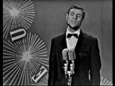 ▶ Eurovision 1965 - Viktor Klimenko - Aurinko laskee länteen - YouTube