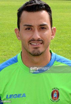 Italian League Serie B 20142015 / Nicolas David de Andrade