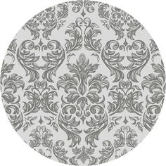 Circle Wall Decals from WallsNeedLove | lifestyle
