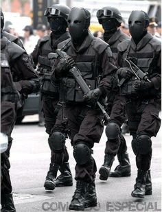 Taiwanese special forces