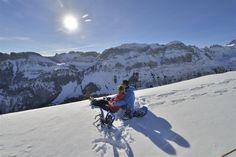 Traumhafte Aussichten auf die unberührte Appenzeller Winterlandschaft  geniessen. #Winterzauber #Appenzellerland #Alpstein Mount Everest, Mountains, Nature, Travel, Long Distance, Winter Landscape, Tourism, Naturaleza, Viajes