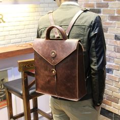 =>>CheapHot Sales England Style Crazy Horse PU Leather Backpack New Vintage Fashion School Knapsack Students Laptop Satchel and BackpackHot Sales England Style Crazy Horse PU Leather Backpack New Vintage Fashion School Knapsack Students Laptop Satchel and BackpackCheap...Cleck Hot Deals >>> http://id056239841.cloudns.ditchyourip.com/32240954182.html images