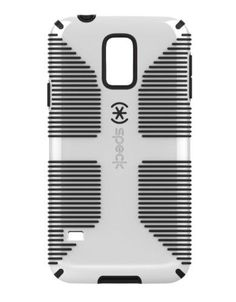 Speck Products Samsung Galaxy S4 CandyShell Grip - White/Black