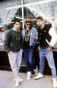 beastie boys - the Stone on Broadway... opening act was the Untouchables. Then I saw them with Run DMC at the Hollywood Bowl.