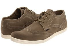 Ben Sherman Nloy Brogue