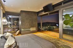 Steel Structure, Concrete Wall, Entrance, Construction, Flooring, House, Furniture, Design, Home Decor