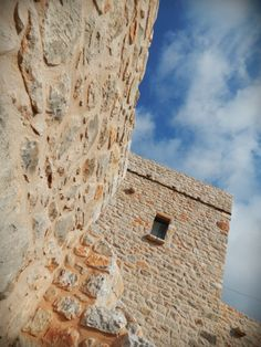 Clear skies at Antares Hotel in Mani, Greece http://www.antareshotel.gr/
