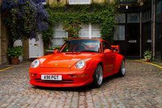 Porsche911(993) GT2