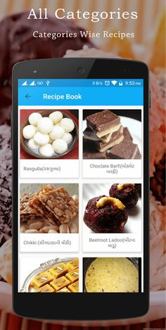 Pin by color9 infotech on gujarati recipes application pinterest recipe book contains thousands of recipe in gujarati language forumfinder Images