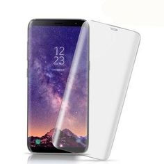 #AdoreWe #GearBest - #Gearbest 2PCS Screen Protector for Samsung Galaxy S8 HD Full Coverage High Clear Premium Tempered Glass - AdoreWe.com