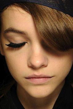 Makeup Art And Luv The Bangs