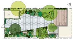 green cube plans