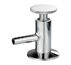 Sanitary Stainless Steel Sampling Valve www.alssteel.com