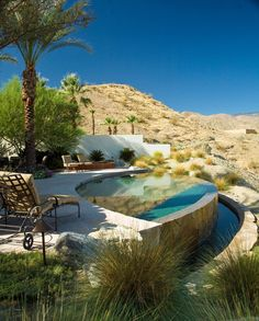 Rancho Mirage Villas, CA. Sennikoff Architects.