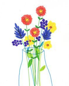 Illustration Aloÿse Mendoza