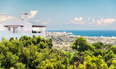 Beautiful view from one of our golf apartments in Marbella #Rightmove #Zoopla #Properties #DreamHouse #Architecture #Building #Photography #Luxury #Kyero #Lifestyle #Interiors #InteriorDesign #HomeDesign #HomeDecor #Home #Property #Travel #RealEstate #EstateAgent #Realtor #Design #Spain #Sun #Relax #Casa #Propiedad #Lujo #PropertyAndSpain #Marbella