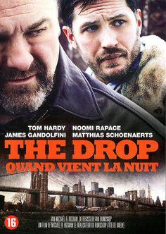 The drop - Michaël R. Roskam