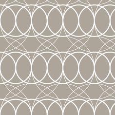 Circle 1 pattern fabric by heleenvanbuul on Spoonflower - custom fabric