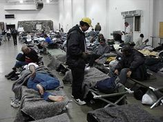 I discuss about the rise of homelessness in New York City. http://www.julianomidi.com/homelessness-new-york-city/