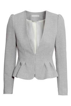 Blazer ajusté | H&M
