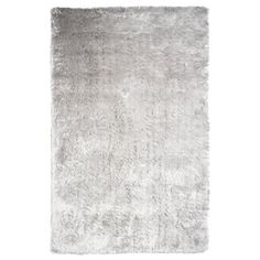 This elegant Indochine platinum rug will enliven any room in the house. $299.95