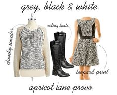 Grey, Black & White | To order, call (801) 224-4432. FREE US SHIPPING!