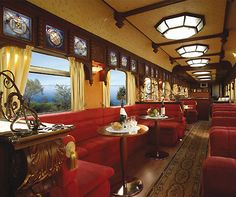 The world's greatest railway journey http://www.aluxurytravelblog.com/2013/06/17/the-worlds-greatest-railway-journey/