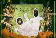 KC October Events - Fall Festivals, Halloween happenings and more!