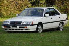 「1988 Mitsubishi Galant Σ HT 3.0 LX : eBay Motors ・・・・」について - アクア ランサー Ralliart のブログです。Powered by みんカラ