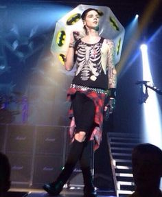 Andy Biersack Is Beautiful — the-bvb-blog-of-epicosity: