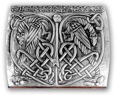 celtic chest