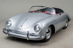 1958 Porsche 356, Scotts Valley CA United States - JamesEdition