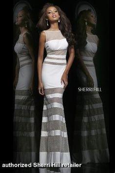 Sherri Hill - 4317