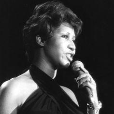 Las 60 Mejores Imágenes De Aretha Franklin Aretha Franklin