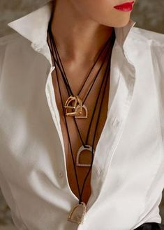 Obsessed with this necklace!
