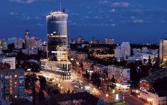 Киев - самый дешевый туристический город Европы пидофил туры па укропии.