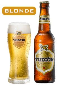 Alexander Beer | Israeli Boutique Brewery