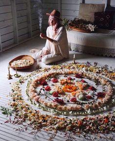 Wicca: the fashion witch of the new heathens - Spirituell Magie Hexenkraft - Feierlichkeiten