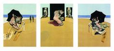 Triptych 1974-77
