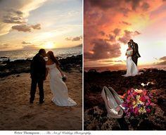 Analie & Justin — June 26, 2011 | Photo Hawaii, Maui, Hawaii  A Dream Wedding: Maui Style, LLC  http://www.adreamwedding.net/