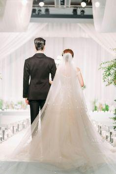 Anime Couples, Cute Couples, Korean Wedding Photography, Cute Couple Art, Park Min Young, Korean Drama Movies, Applis Photo, Korean Couple, Couple Aesthetic