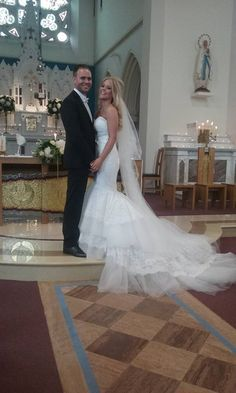 Edel Tuite Bridal Design   News & Opinions   Our Bride of the Day Vip Dress, Error, Inbal Dror, Brides, News, Wedding Dresses, Day, Design, Fashion