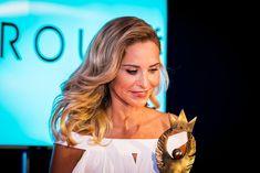 Gratulálunk Katarzyna Trawinska! A PROUVÉ cég és a parfümök megálmodója megkapta a Polish Businesswoman Awards díját, amit minden évben a legsikeresebb Üzletasszonynak adnak Lengyeroszágban.